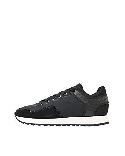 Zapatillas G-Star Hombre Negro Calow Sneaker