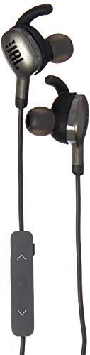 JBL Everest 110 in-Ear Wireless Bluetooth Headphones (Gun Metal)