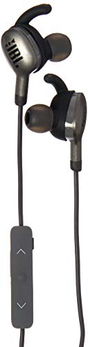 JBL Everest 110 in-Ear Wireless Bluetooth Headphones (Gun Metal)