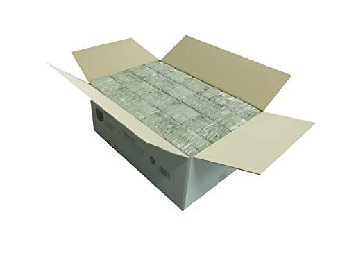 Papernet Papierhandtuch STANDARD, Papier (RC), 1lagig, C-Falzung, 24,5 x 33 cm, natur (3.640 Stück)