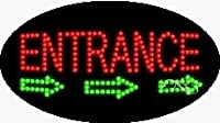 Entrance Flashing &アニメーションLEDサイン( High Impact、エネルギー効率的な)