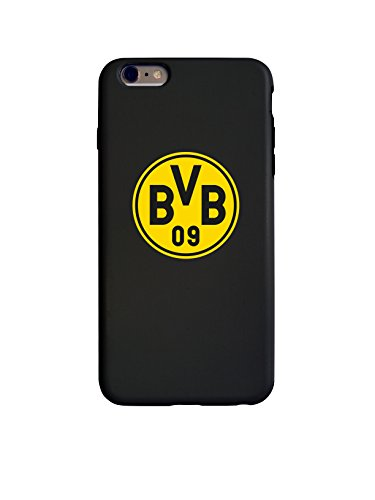 Borussia Dortmund BVB-Backclip für iPhone 6 Plus one Size