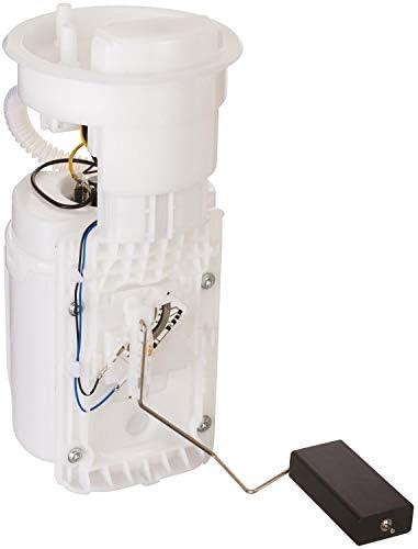 Electric Fuel Pumps Module Housing Assembly 1 8L 2 0L 2 5L 2 8L Fits 01 06 LEON 98 10 BEETLE product image