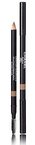 Crayon Sourcils Sculpting Eyebrow Pencil - # 10 Blond Clair 1g/0.03oz