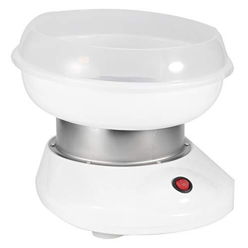 XiangXin Fabricante de Hilo de Caramelo, máquina Segura no tóxica de Hilo de azúcar, portátil de Bricolaje para Hilo de Caramelo de Bricolaje(European Standard 220V)