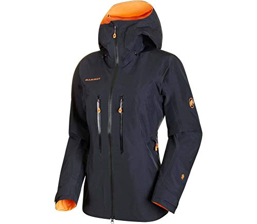 Mammut Eiger Extreme Nordwand Advanced HS Hooded Jacket Women - Regenjacke