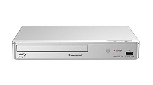 Panasonic -   Dmp-Bdt168Eg