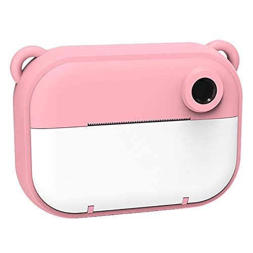 Kindercamera voor Polaroid Instant fotocamera Kindercamera Speelgoed voor Polaroid digitale camera AS Gift Pink