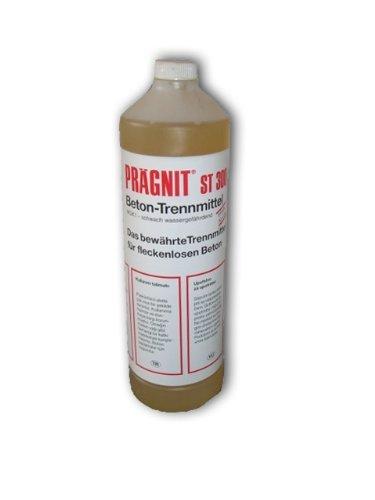 1,0 Liter ES Schalöl Trennmittel für Beton