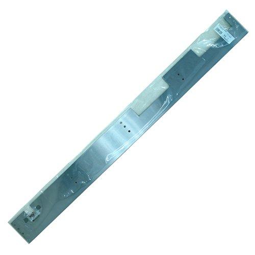 シンワ測定(Shinwa Sokutei) 補助板 丸ノコガイド定規 エルアングル 取手付補助板付用 1000mm 77893