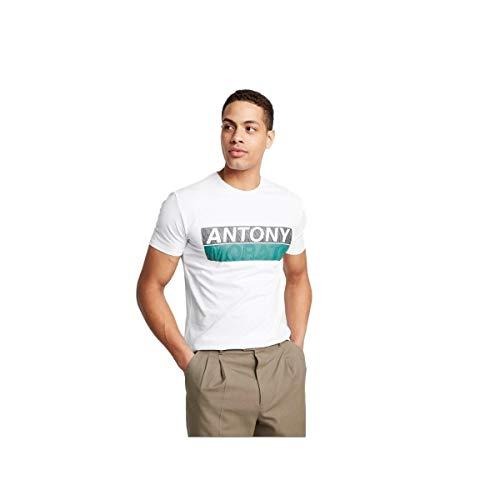 Antony Morato - Camiseta MORATO MMKS01719/FA120001 4054