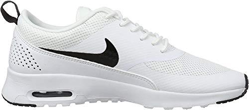 Nike Wmns Air Max Thea, Zapatillas Baja Mujer