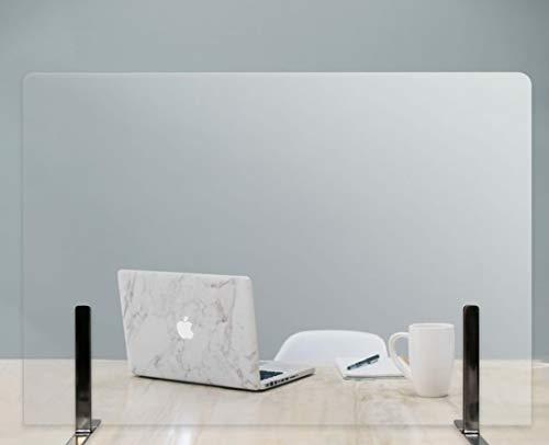 Termiviolet Mampara Protectora en metacrilato 60x60cm