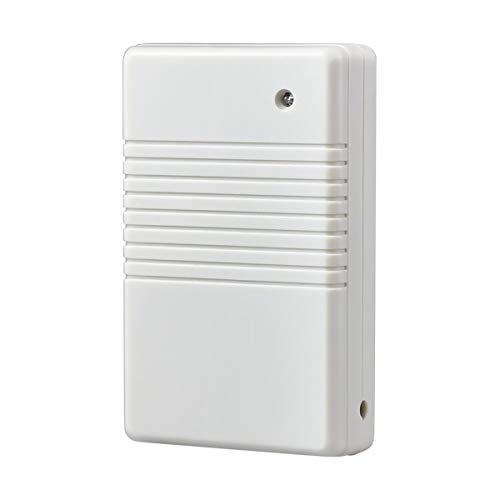HIUHIU 433MHz señal inalámbrica Extensor Extensor de señal del transmisor repetidor para Sistema de Seguridad de Alarma G90B Detector de Puerta PIR