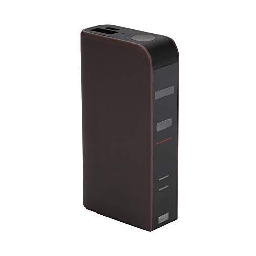 AWJ Kabellos Virtuelle Lasertastatur,Bluetooth Virtuelle Lasertastatur Tastatur Für Smartphone PC Tablet Laptop,Tragbarer,Schwarz