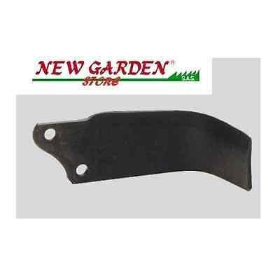 Klinge Vertikutierer Benzin Motorhacke Gartenfräse DX anpassbar 350–030Agria 176771943