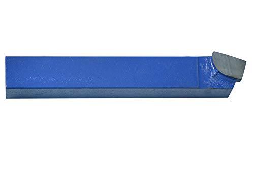 12mm hoch HM Drehmeißel Drehstahl Messer Drehbank DIN4971 (12x12mm) P30 (Stahl)