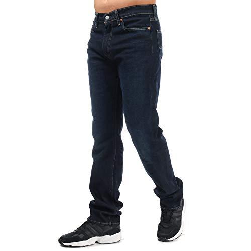 Pantalón Vaquero Levis 513 Blue HEA Hombre 3132 Azul