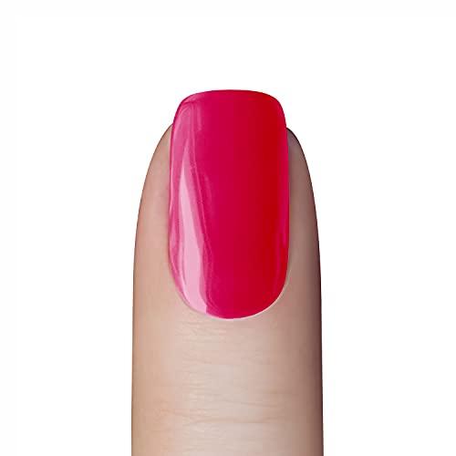 """Clara Cosmetics pellicola per unghie """"Melon"""" - smalto adesivo per unghie, 25 strisce di unghie adesive, foglie per le unghie, Nail Wraps, Nail Art, Nail Sticker, lunga durata"""