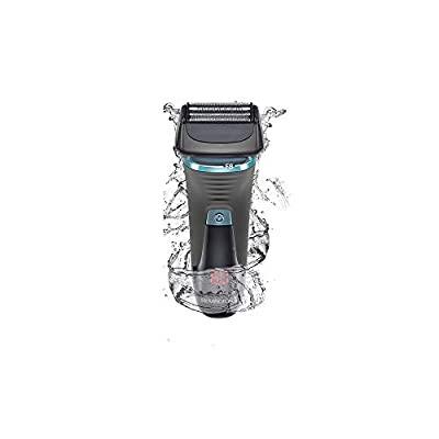 Remington Men's F8 Ultimate Series Foil Waterproof Shaver, Cordless Electric Razor with Precision Trimmer - XF8705 from Spectrum Brands UK Ltd