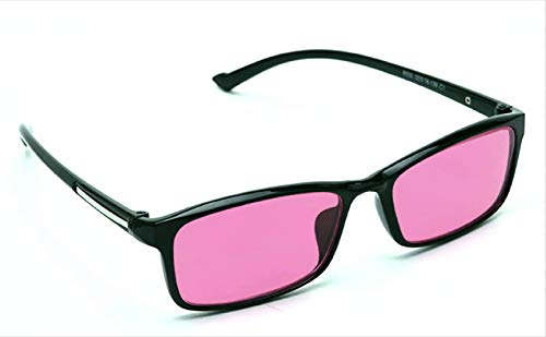 Fox News Reported: Golden Mermaid GM-2 Colorblind Glasses (Color Blind Glasses)