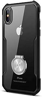 Apple iPhone X Xundd Magic Beatle Series Case Cover - Black