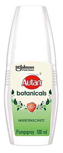 Sc Johnson GmbH -  Autan Botanicals