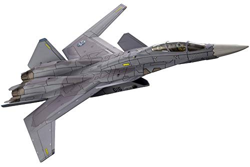 Kotobukiya Ace Combat 7: Skies Unknown Plastic Model Kit 1/144 X-02S For...