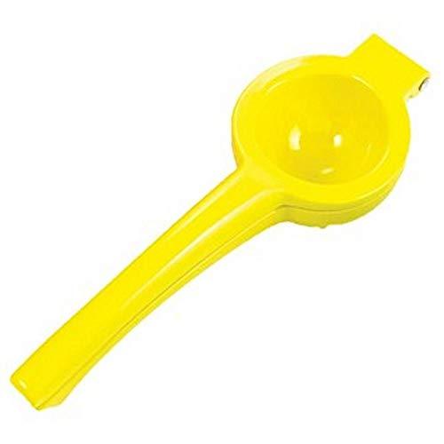 IBILI 782310 Presse Citron, Plastique, Jaune, 10 x 10 x 18 cm