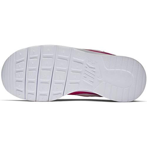 Nike - Zapatillas Tanjun para niños mayores (11 niños pequeños, Hyper Violeta/Pink Blast/Deadly Pink)