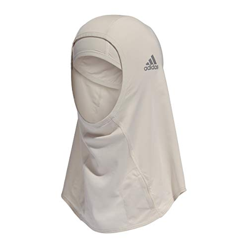 adidas Hijab II Accesorios, Mujeres, ALUMIN (Gris), S