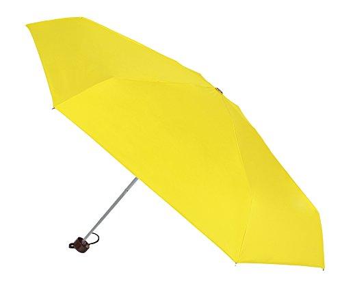 Cuida tu Salud y Protege tu Piel. Nueva colección Paraguas VOGUE® Factor Protección Solar FPS 50+. Bloquea el 98{2de0b4f6a4ac61275026775f6d1d96dbfe4e1efd7614a8a814ce3e5b321ffee3} de los Rayos UVB. Disfruta del Sol sin riesgos. (Amarillo Limón)