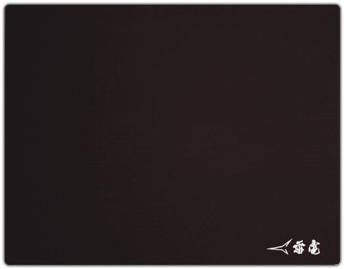 Artisan Gaming Maus Pad Raiden Mid (Schwer) groß rd-nmid (Schwer)-L Schalttafel Farbe: Kaffee Braun (Japan Import)