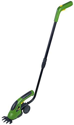 Fartools 175230 Taille haie et Coupe bordure 7,2 V batterie Li-Ion Coupe 170 mm
