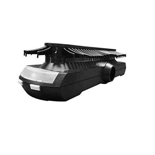 Surenhap Cravatta elettrica per organizzatore di leghe per Porte motorizzate Luce LED Automatica