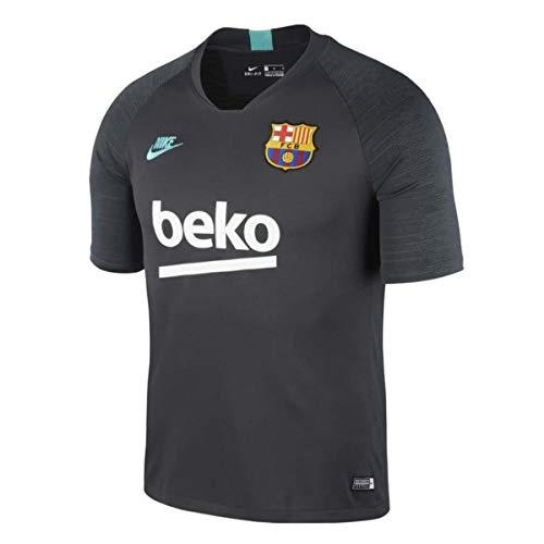 NIKE Breathe FC Barcelona Strike - Camiseta FC Barcelona Hombre