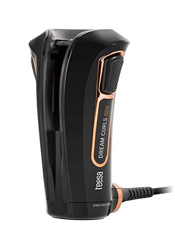 Teesa TSA0560 automatische krultang Dream Curls X600, klein, zwart