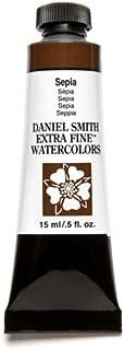 DANIEL SMITH Extra Fine Watercolor 15ml Paint Tube, Sepia