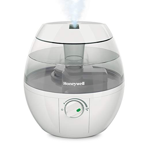 Honeywell HUL520W Mistmate Cool Mist Humidifier, White