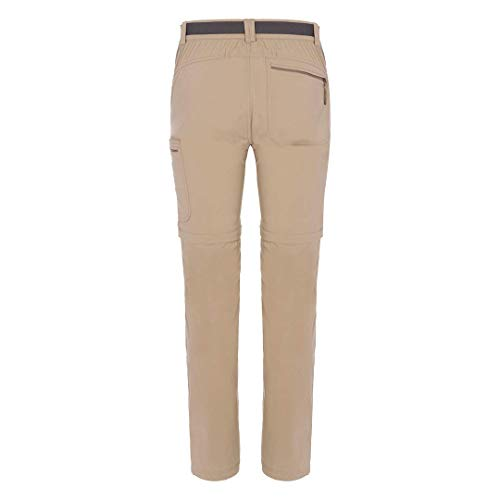 Trangoworld TEMOT DN Pantalon Homme, Croquery, XL