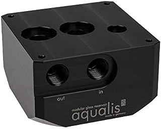 Aqua Computer 41095Fan, Cooler & Radiator, refoidisseurs Fans and radiators (Black)