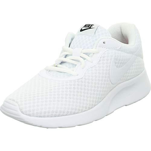 Nike Damen WMNS Tanjun Turnschuhe, Weiß (Weiß), 39 EU