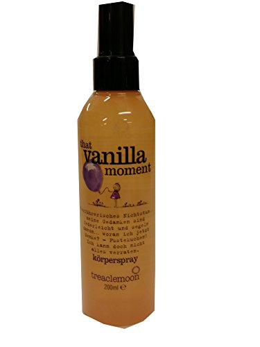 Treaclemoon Körperspray that vanilla moment 200 ml