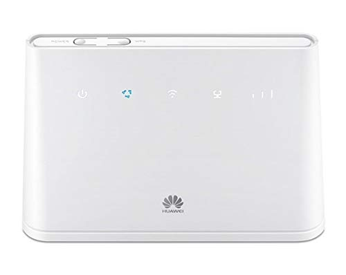 Vodafone-Aktion Huawei B311V Voice Telefon Box weiss