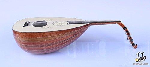 Professionelle Türkisch Oud Saiten Instrument UD hso-312