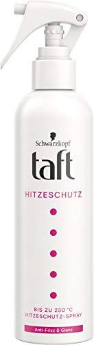 TAFT Hitzeschutz-Spray Hitzeschutz bis zu 230 Grad, 250 ml