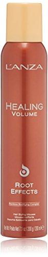 LANZA Healing Volume Root Effects, 7.1 oz