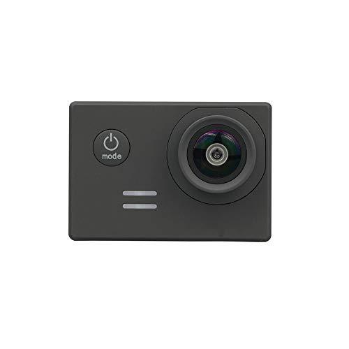 ZYJANO Caméra Sport WiFi 4K 24fps HD Gyro 2.0 LCD étanche caméra d'action de Sport