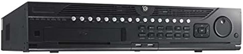 Hikvision DS-9664NI-ST Embedded NVR - Network Video Recorder - JPEG 2000 Formats - Composite Video