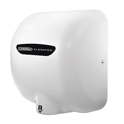 Casselin CXLW Sèche-mains Xlerator Blanc